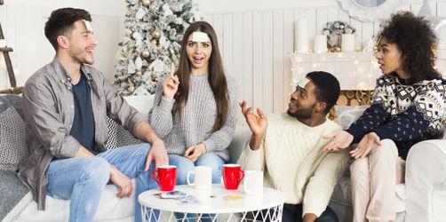 Silvester-Aktivitäten: So wird der Jahreswechsel 2020/21 trotzdem schön