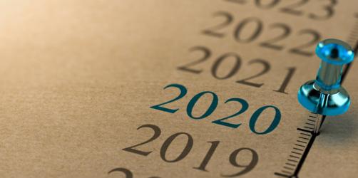 Polizei warnt: Darum solltet ihr die Jahreszahl 2020 immer ausschreiben