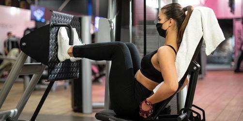 Fitnessstudios in Bayern: Diese Auflagen braucht es für die Öffnung