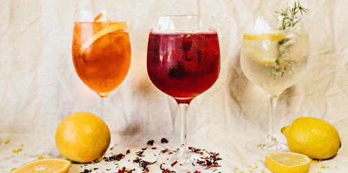 Gin gegen Heuschnupfen: Hier sind die besten Cocktail-Kreationen mit Gin