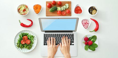 Kochen im Netz: Das sind die beliebtesten Rezepte 2019
