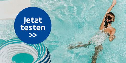 Bereit für Badesee, Freibad & Co.?! Teste dein Wissen im Baderegel-Quiz!