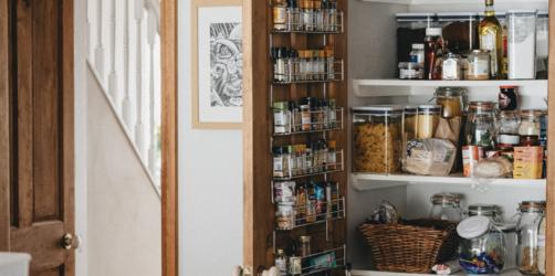 Notfall-Liste: Diese Lebensmittel & Co. solltet ihr immer im Haus haben