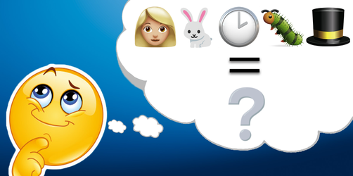 Emoji Quiz: Welche Disney-Filme suchen wir?