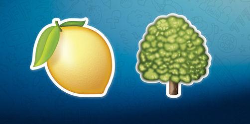Emoji-Quiz: Erkennt ihr alle Songs?