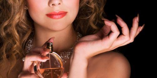 Welches Parfum passt zu wem? Die verschiedenen Duft-Typen