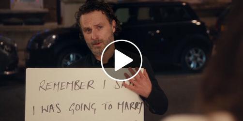 """Endlich wieder """"Tatsächlich Liebe"""" - die Stars des Erfolgsfilms sind zurück"""