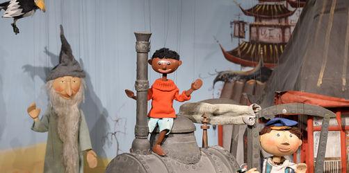 70 Jahre Augsburger Puppenkiste - stimmt jetzt über eure Lieblingsfigur ab!