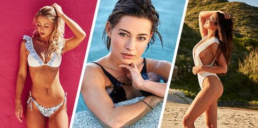 Bachelor 2019: Das sind die heißen Kandidatinnen!