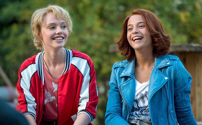 """Neue """"Bibi und Tina""""-Serie  sucht Darsteller - so bewerbt ihr euch"""