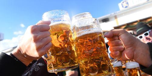 Ernüchternde Studie: Klimawandel macht unser Bier möglicherweise doppelt so teuer