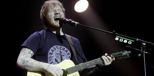 Letzte Chance für Fans: Neue Tickets für Ed Sheeran im Handel
