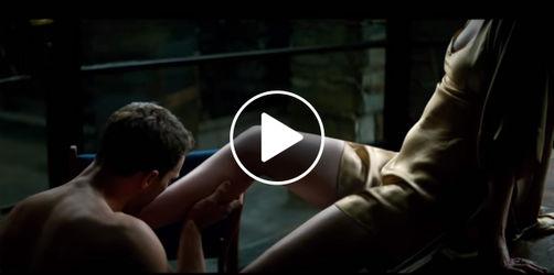 Fifty Shades of Grey 3: So wird der dritte Teil um Mr. und Mrs. Grey