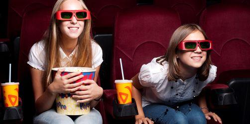 Top 20: Diese Kinofilme dürft ihr 2018 nicht verpassen
