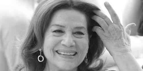 Im Alter von 76 Jahren: Schauspielerin Hannelore Elsner gestorben