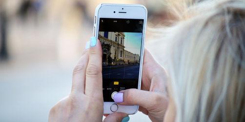 Ohne Instagram geht nichts: Wie Stars mit Bildern die Massen faszinieren