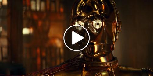 Neuer Trailer zu <i>Star Wars 9</i>: Das erwartet euch im letzten Teil der Saga