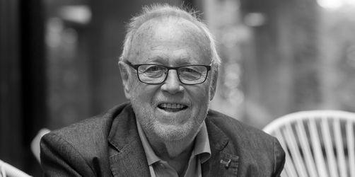 Bayerischer Regisseur Joseph Vilsmaier mit 81 Jahren gestorben