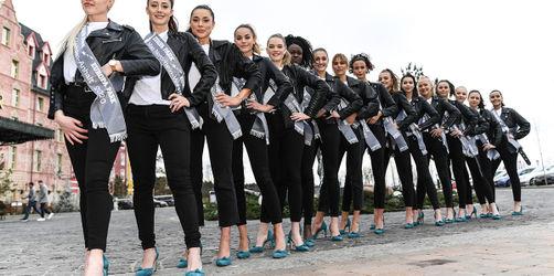 """""""Miss Germany"""" 2020: Diese 16 Frauen wollen Schönheitskönigin werden"""
