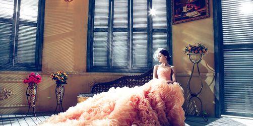 Die 10 teuersten Brautkleider der Welt: Wird Meghan Markle das toppen?