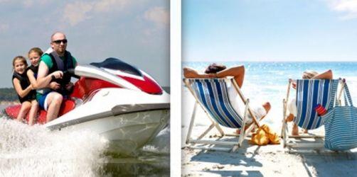 Die große Reise- und Urlaubstypologie