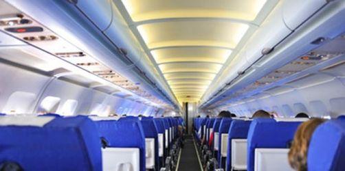 Mieser Service, enge Sitze, ungenießbares Essen: Die schlechtesten Airlines 2013
