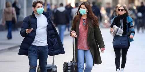 Urlaub in Italien absagen wegen Corona-Virus: Das müssen Reisende wissen