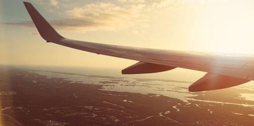 Zehn verrückte Flugzeug-Fakten