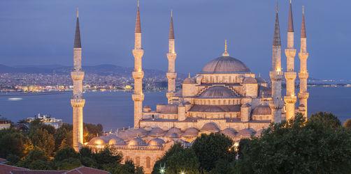 Verschärfte Reisehinweise für die Türkei: Was Urlauber jetzt wissen müssen