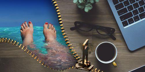 So erhaltet ihr euch euer Urlaubsfeeling