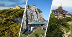 Panoramablick pur: Die schönsten Hütten in den bayerischen Alpen