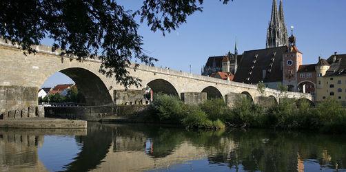 Zum Brückentag: Das sind die schönsten Brücken Bayerns
