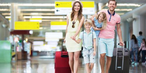 Trotz Schulpflicht in den Urlaub? Das kann teuer werden!