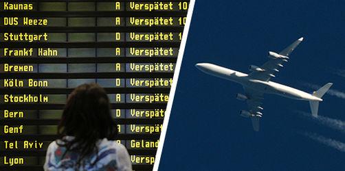 Gepäck weg, Flug ausgefallen oder verspätet? So bekommen Reisende ganz leicht Geld zurück