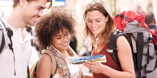 Kostenlos mit dem Zug durch Europa - so kommt ihr an die Free Interrail Tickets