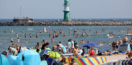 Urlauber aufgepasst: Bakterien in Ostsee können Infektionen auslösen
