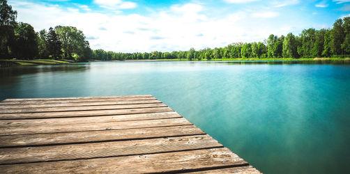 Badeseen in Bayern: Diese Geheimtipps zum Planschen lohnen sich