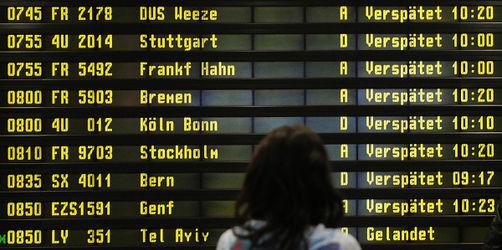 Wichtiges Urteil für Flugreisende: Geld zurück auch bei Verspätung außerhalb der EU