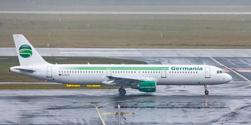 Ferienflieger Germania ist pleite: Was Fluggäste jetzt wissen müssen