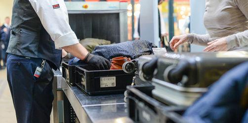 Achtung beim Handgepäck: Hier wird jetzt strenger kontrolliert