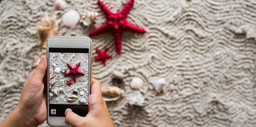 Kostenfallen im Urlaub: Wenn ihr das mit eurem Handy macht, wird es teuer!