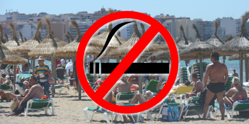 Nach Alkoholverbot am Ballermann: Mallorca will Rauchern an den Kragen