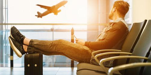 Gesundheit beim Fliegen - so übersteht man einen Langstreckenflug