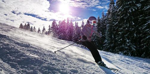 Günstig Ski fahren und Snowboarden: Die Top-Skigebiete im Preis-Check