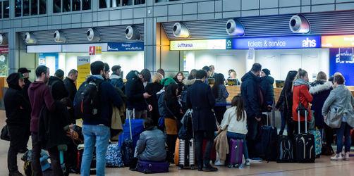 Streik auf Mallorca: Ist euer Osterurlaub gefährdet?