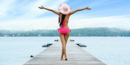 Urlaub 2020: Hier findet ihr alle Infos zu eurem Reiseziel - auf einen Blick!
