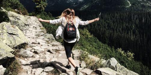 Urlaub zu Hause: Aktuelle Trends zu Wanderurlaub in Deutschland