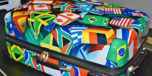 Die Welt bereisen und Sprachen lernen: Das muss bei einer Sprachreise mit in den Koffer