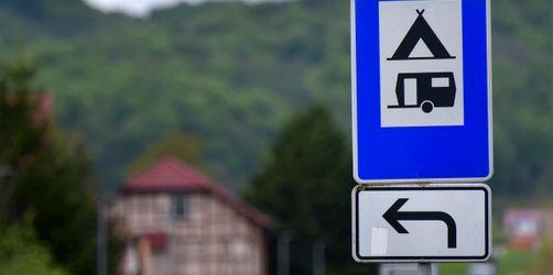 Campingplätze öffnen an Pfingsten: Was es zu beachten gilt