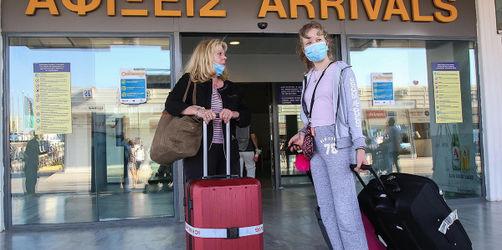 Verschärfte Bedingungen: Das müssen Griechenland-Urlauber beachten